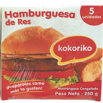 Hamburguesa-KOKORICO-junior-de-res-x250-g.