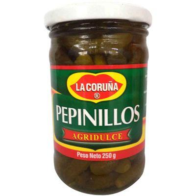 Pepinillo-LA-CORUÑA-agridulce-x250-g.