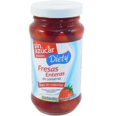 Dulce-DIETY-casero-fresa-x250-g.