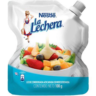 Leche-condensada-la-LecheRA-doy-pack-x100-g.