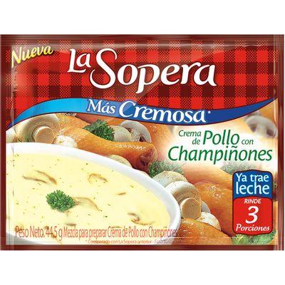 Crema-de-pollo-con-champiñones-LA-SOPERA-x42.5-g.
