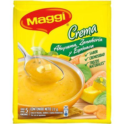 Crema-MAGGI-sabor-ahuyama-zanahoria-espinaca-sobre-x72-g.
