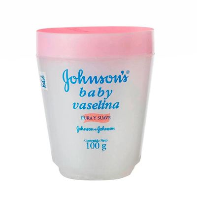 Vaselina-JOHNSONS-baby-original-tarro-x100-g.