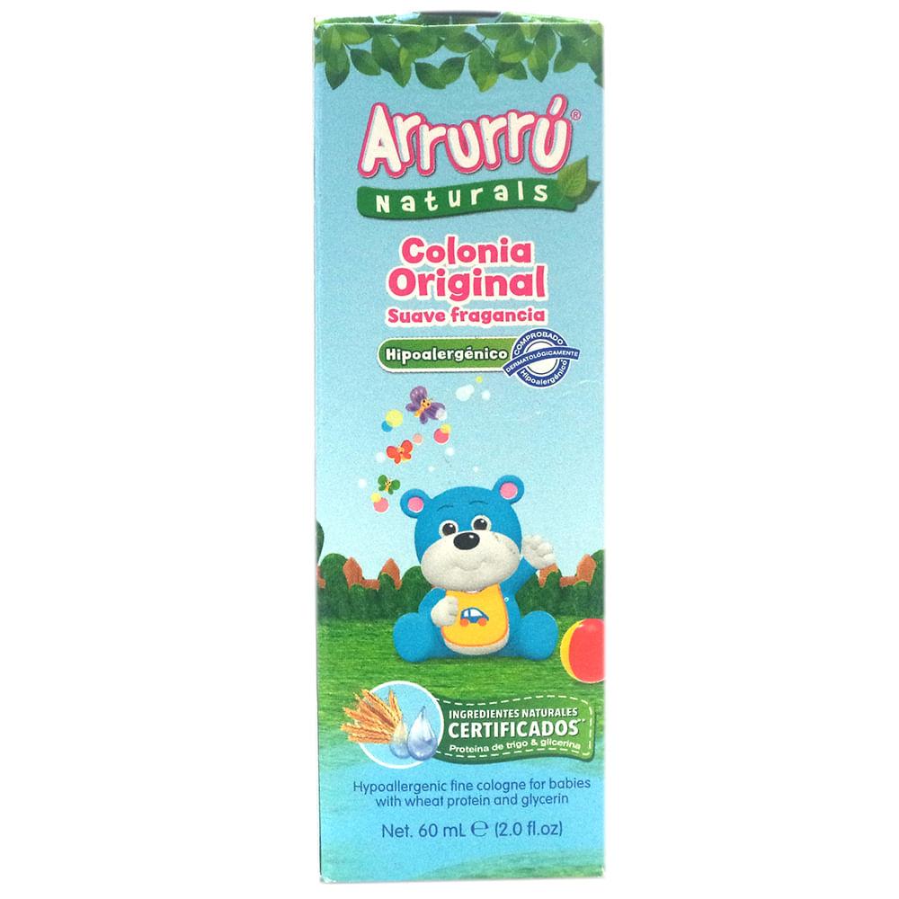 Colonia-original-ARRURU-naturals-x60-ml.