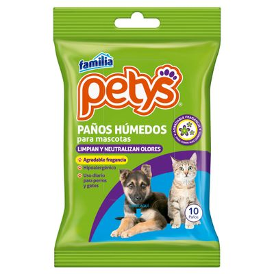 Paños-humedos-FAMILIA-petys-Mascotas-x10-paños.