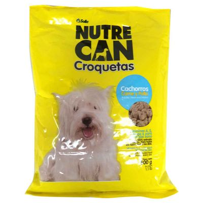 Alimento-para-perro-NUTRE-CAN-croquetas-cachorro-bolsa-x500-g.