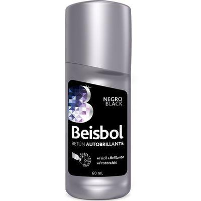 Betun-BEISBOL-liquido-negro-autobrillante-x60-ml.