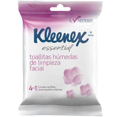 Toallitas-humedas-KLEENEX-de-limpieza-facial