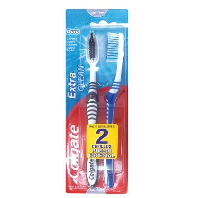 Cepillo-dental-COLGATE-extra-clean-x2-unds.