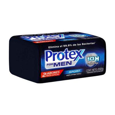 Jabon-PROTEX-men-sport-2-unds-x120-g.