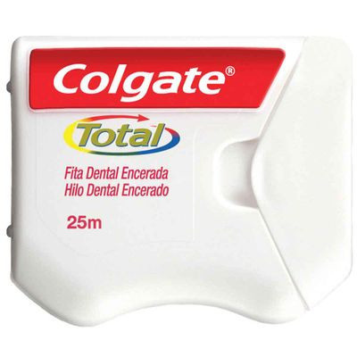 Seda-dental-con-cera-COLGATE-total-x25-mts.