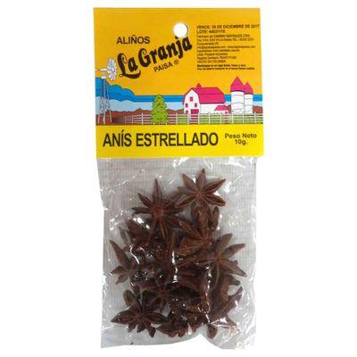 Anis-LA-GRANJA-estrellado-x10-g.