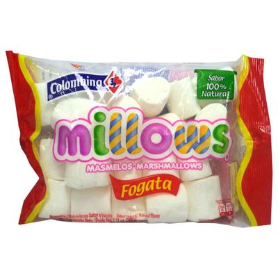 Masmelo-MILLOWS-fogata-x145g