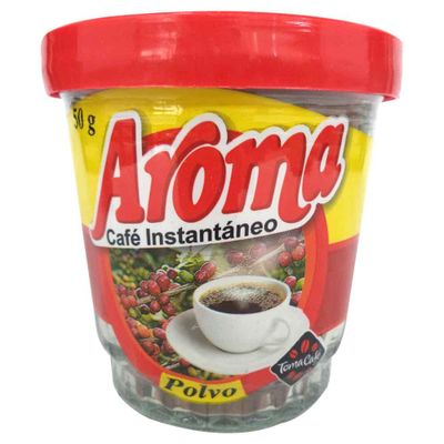 Cafe-AROMA-instantaneo-frasco-x50-g.