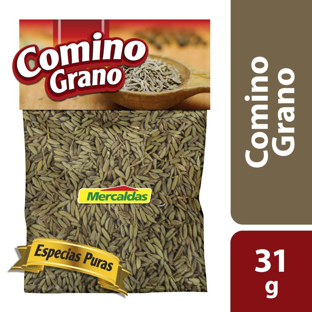 Comino-MERCALDAS-entero-x31g
