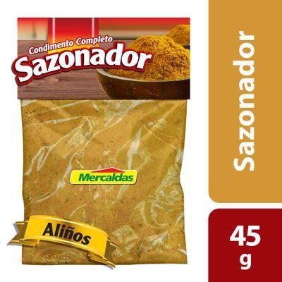 Sasonador-MERCALDAS-x45g