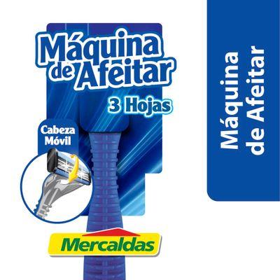Maquina-de-afeitar-MERCALDAS-hombre-3-hojas