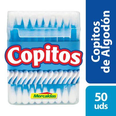 Copitos-MERCALDAS-x50-unds
