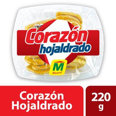 Corazon-M-hojaldrado-x220g