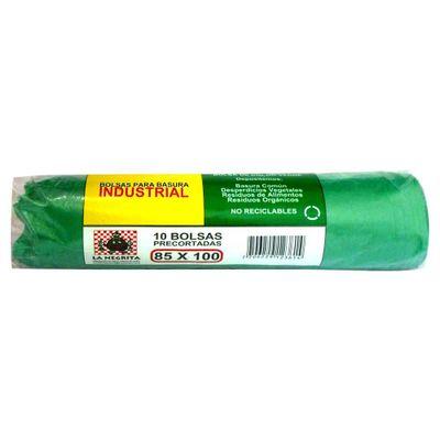 Bolsa-para-basura-LA-NEGRITA-rollo-verde-85x100.-