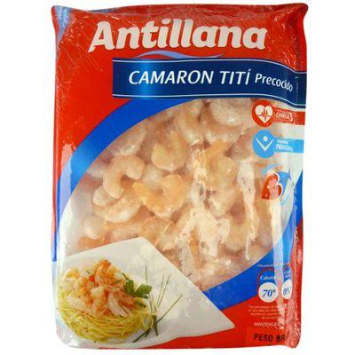 Camaron-ANTILLANA-titi-precocido-x500-g.-