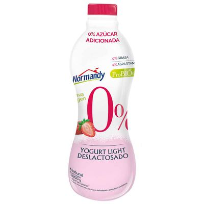 YOGURT-NORMANDY-1000-FRESA-0-GRASA