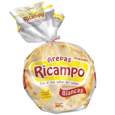 Arepa-NORMANDY-ricampo-x10un