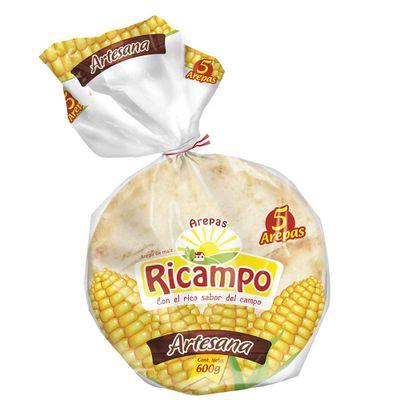 Arepa-NORMANDY-ricampo-artesanal-x10un