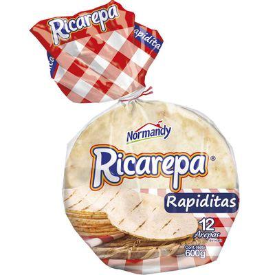 Arepa-NORMANY-ricarepa-rapidas-x12un