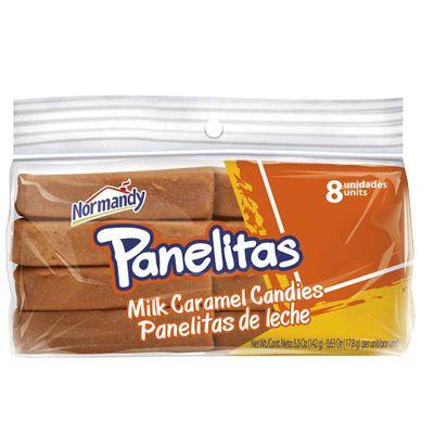 Panelitas-NORMANDY-paquete-x8un