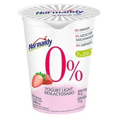 Yogurt-NORMANDY-fresa-0-x180ml