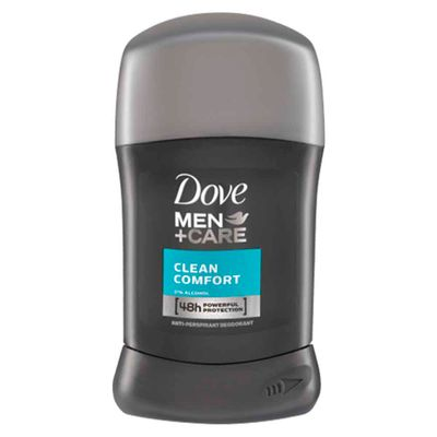 Desodorante-DOVE-clean-confort-barra-stick-x50-g
