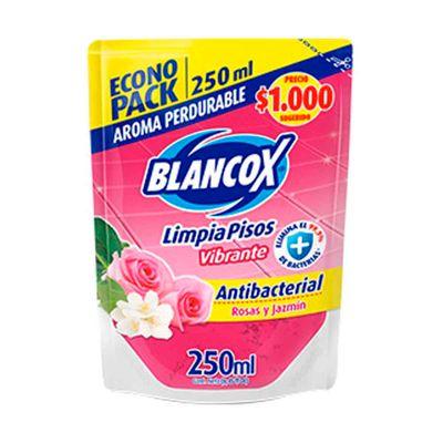 Limpiador-BLANCOX-250-Vibrante-Doy-Pack