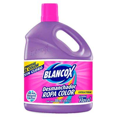 Blanqueador-BLANCOX-3800-Ropa-Color-Floral-Ext-Con-Garrafa