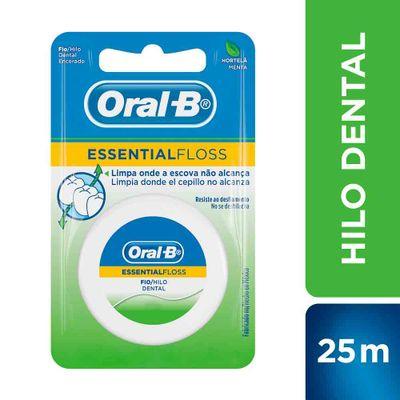 Seda-Dental-Oral-B-Cera-Menta-Unidad