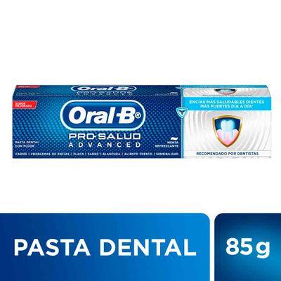 Crema-Dental-ORAL-B-66-Prosal-Advance