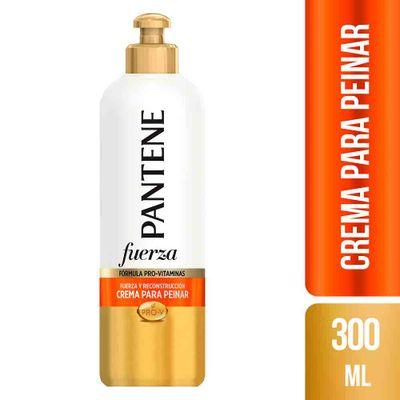 Crema-Peinar-PANTENE-300-Fuerza-Reconstruc