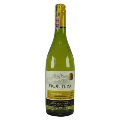 Vino-FRONTERA-750-Chardonnay-Botella