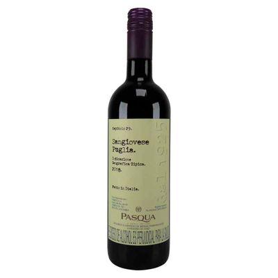 Vino-SANGIOVESE-Di-Puglia-750Ml-Tinto-Botella