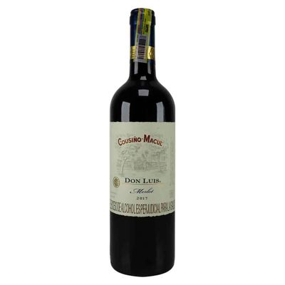 Vino-Cousiño-MACUL-Don-Luis-750Ml-Merlot-Botella