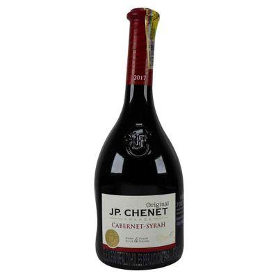 Vino-JP-Chenet-750-Cabernet-Syrah-6Un-Botel