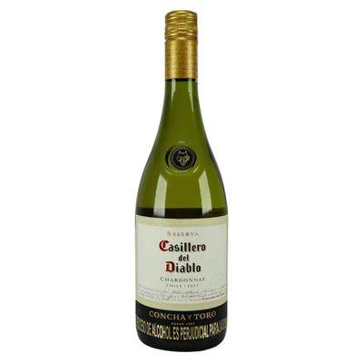 Vino-CASILLERO-Diablo-750-Chardonay-Botella