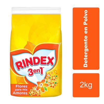 Detergente-RINDEX-floral-x2000-g