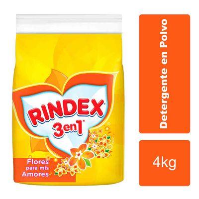 Detergente-RINDEX-floral-bolsa-x4000-g