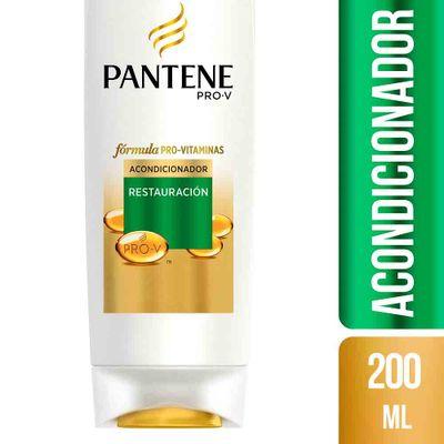 Acondicionador-PANTENE-restauracion-x200-ml