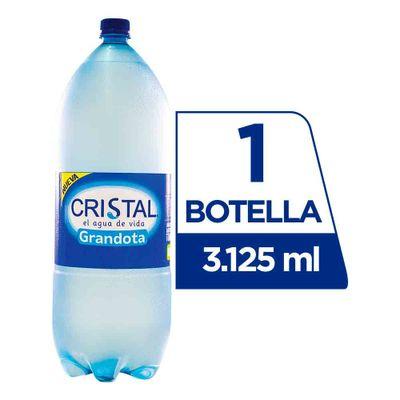 Agua-CRISTAL-POSTOBON-X3125-Ml-Botella