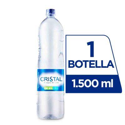 Agua-Cristal-15-Botella