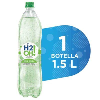 Agua-H2Oh-Lima-Limon-X15L