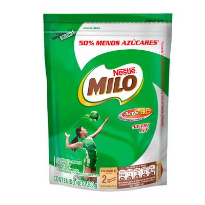 MILO-free-doy-pack-x200-g