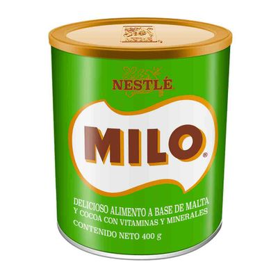 MILO-nestle-x400-g